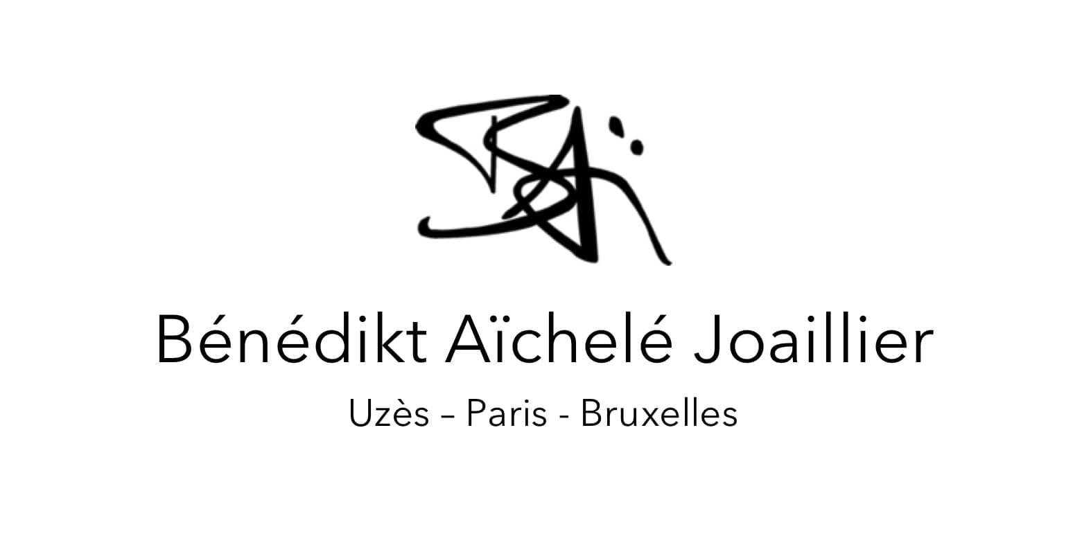 Logo Bénédikt Aïchelé Joaillier